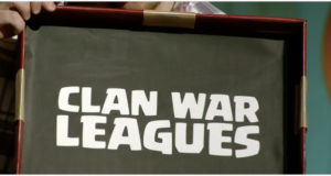 Clan war leagues