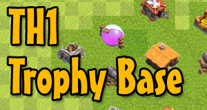 th1 trophy base coc