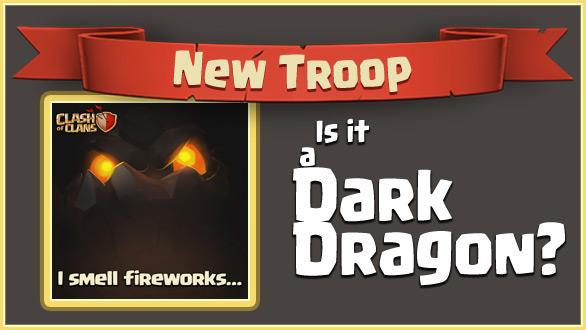 dark dragon