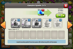 Spell Factory COC