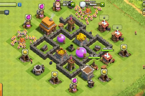 th4 farm base
