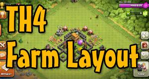 th4 farm layout