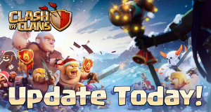 update today