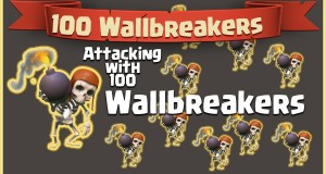 farming with wallbreakers