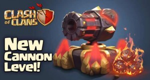 Cannon level 13