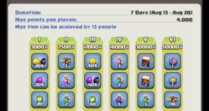 clan games