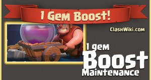 Maintenance break clash of clans