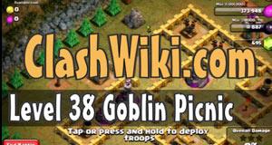 Goblin Picnic coc